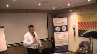 Fachvortrag: Steuern vs. Grundrechte (HD)