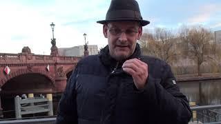 Rüdiger Hoffmann staatenlos.info - Neujahrsansprache 2020 live aus Berlin ????❤️