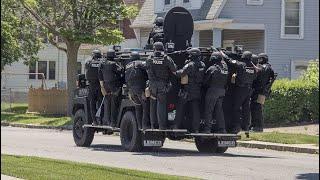 Mayor Granted Power To Ban Guns & Ammo