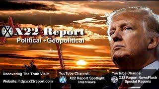 X22 Report 08 04 2020 - Bald wird die Welt verstehen - Die Wahrheit wird die Welt erschüttern