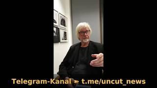 Der Hammer an Aufklärung! Lungenfacharzt Wolfgang Wodarg über Coronavirus/Covid-19