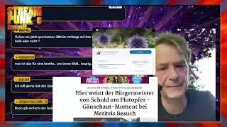 """Bodo Schiffmann: """"Teilt dieses Video!""""  - Schwere Vorwürfe gegen den Bürgermeister von Schuld!"""