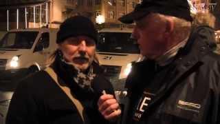 OSZE Basel - ausser Spesen nix gewesen - Wake News Radio/TV 20141205
