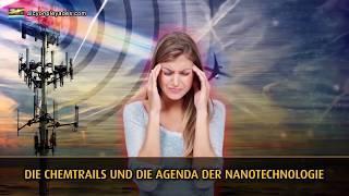 SmartDust, Nanotechnologie, Chemtrails, Morgellons, EMF, Transhumanismus