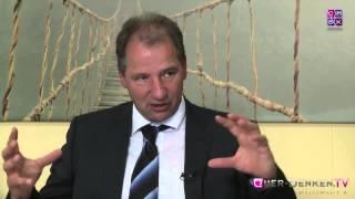Prof. Dr. Dr. Enrico Edinger – Angst ist der absolute Gesundheitskiller