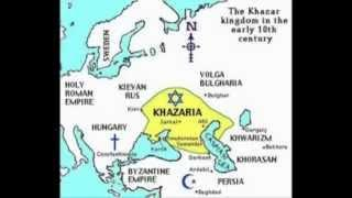 The Khazarian Conspiracy (Full Film) The Synangogue of Satan
