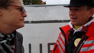 Dr. Bodo #Schiffmann über verstorbene #Kinder. #Stuttgart #Querdenken #Querdenken711 #Maskenpflicht