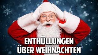 Dr. Renate Reuther- Enthüllungen über Weihnachten & den Nikolaus