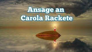 ANSAGE an Carola Rackete