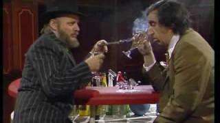 Dekadenz im Deutschen Fernsehen - Zuhälter im Kinderpuff 1982