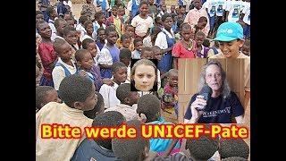 Trailer: Bitte werde UNICEF-Pate ...