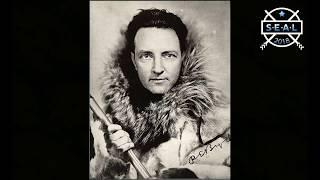 "Admiral Byrd's North Pole Flight to ""Agartha"" (diary audiobook)"