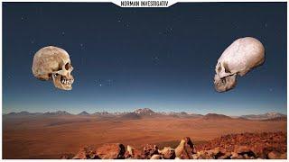 Verbotene Archäologie - Mondlandung Fake - Norman Investigativ