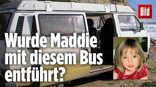 Neue Ermittlungen im Fall Maddie McCann: Das BKA sucht Zeugen