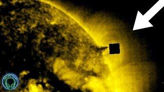FRIGHTENING Objects Detected Near Our Sun..