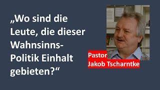 """IM GESPRÄCH - """"Die Macht des Bösen tobt sich aus"""""""