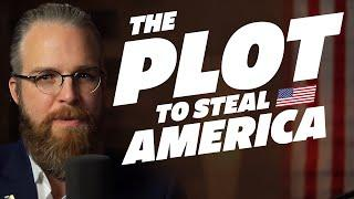 Please share this Video - The Plot to Steal America