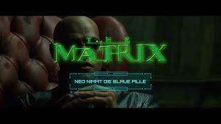 "Film Fakes: ""The Matrix"" - Neo nimmt die blaue Pille + BonusTrack: Greta Thunberg in ""The 6th Day"
