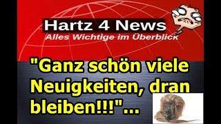"""""""Ganz schön viele Neuigkeiten, dran bleiben!!!"""" ..."""