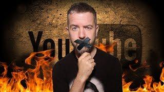 URGENT: The Youtube FINANCIAL PURGE Is Not About Money…It's About Control!