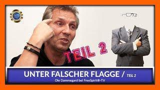 Ole Dammegard - Unter Falscher Flagge / Teil 2 DEUTSCH