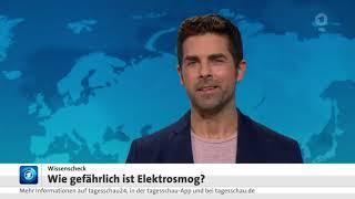 Wissenscheck: Wie gefährlich ist Elektrosmog?