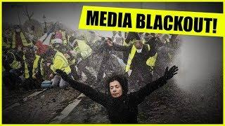 Western Media Blackout! Paris Week 9 Revealed