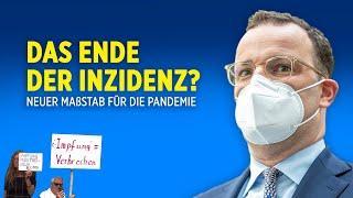Inzidenz Ade: Hospitalisierung soll neuer Corona-Maßstab werden - Protest bei Spahn-Aufritt