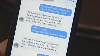 England:  Jagd auf Pädophile | ARTE Reportage