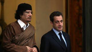 Former French President Nicolas Sarkozy to serve one-year jail sentence