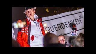 Gatekeeper Dr. Bodo Schiffmann gegen die Lösung der deutschen Frage Schwerin MV 10.11.2020????