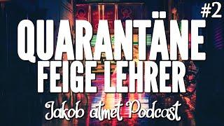 Jakob atmet Podcast #2