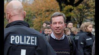 AfD-Gründer Lucke bricht Vorlesung ab