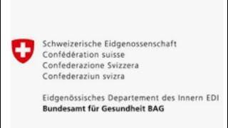 #BE_AG =BAG Brisant #Schweiz #Lockrunter