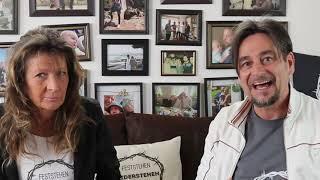ENDZEIT - ZEICHEN & EREIGNISSE! Michi im Gespräch mit Hulda Offenbauer