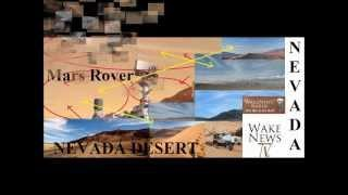Chemtrails auf dem Mars? deutsch Wake News Radio/TV.wmv