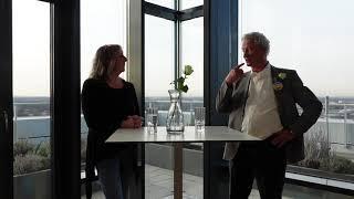 DE: ???? ZWANGSTEST für Karl Hilz! Exklusiv-Interview mit Bettina Gorzolla für #honkforhope