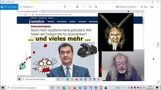 """""""Söder wie er leibt und lebt, usw.!!!"""" ..."""