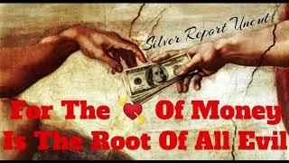 For The Love Of Money Is The Root Of All Evil! Beware Of Those Who Come To You In Sheep's Clothing