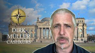 Dirk Müller - Grotesk! Ausgangssperre: Politik selbst für mangelnde Vorsicht verantwortlich!