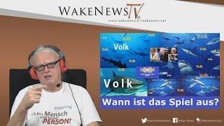 Wann ist das Spiel aus? – Wake News Radio/TV 20170221