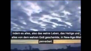 Blue Beam Project -  NWO - deutsche Untertitel