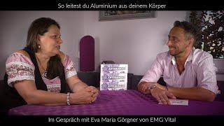 So leitest du Aluminium aus deinem Körper  – EMG Vital – blaupause.tv