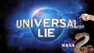 TV Weltraumpropaganda und anhaltende NASA Gehirnwäsche