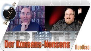 Der Konsens-Nonsens - Markus Fiedler bei SteinZeit