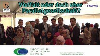 Sebastian Kurz und die Islamisierung