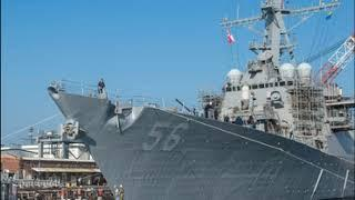 Russia Warns That Deployment of US Missile Defense System to Japan Is A Threat to Them