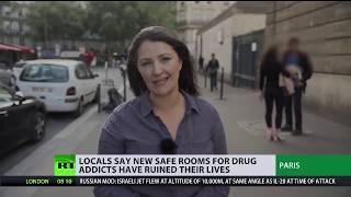 Fixerstuben in Paris: Wenn eine gute Idee nach hinten losgeht