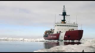 Trump Orders Polar Icebreaker Fleet Build Up for 'Strong Arctic-Security Presence'