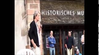 19.05.2014 Montagsdemo/Friedensmahnwache Basel